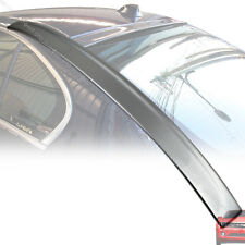BMW F10 5-Series 3D Style Roof Spoiler Rear Wing Painted #354 SILVER §