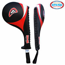 Farabi Taekwondo Racket Hand Karate Kick Boxing Strike Pad Martial Art