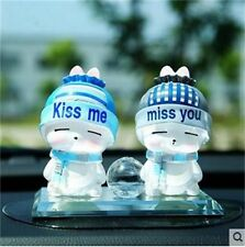 New Fashion Decoration Sets Cute Doll Mashimaro Car Interior Accessories