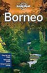 Lonely Planet Borneo (Travel Guide)-ExLibrary