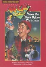 'Twas the Fight before Christmas (McGee and Me! #09 Book)