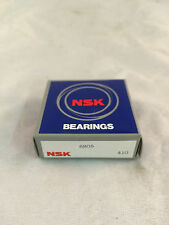NSK Bearings 6805 410 Ball Bearing NIB!