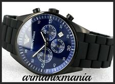 ***AXMANIA*** 100% BRAND NEW AR5921 MENS EMPORIO ARMANI WATCH *TOP UK SELLER*