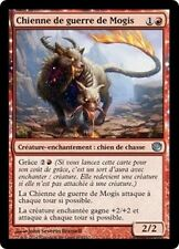 MTG Magic JOU FOIL - (2x) Mogis's Warhound/Chienne de guerre de Mogis, French/VF