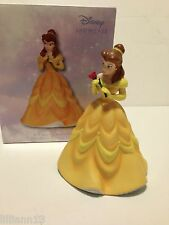 Belle Beauty and the Beast Disney Showcase Precious Moments Figurine NIB Gift