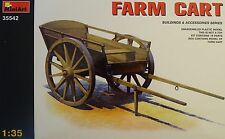 MINIART #35542 Farm Cart für Diorama in 1:35