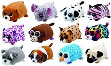 Ty Teeny Tys Beanie Stackable Plush COMPLETE SET OF 12 Series 2