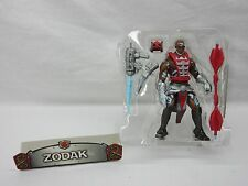 MOTU,ZODAK,ZODAC,200x,MINT,figure,100%,Masters of the Universe,He Man