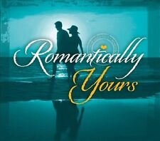 Romantically Yours Box Various Artists 10 CD Time/Life NEW & SEALED