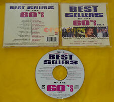 BEST SELLERS OF THE 60'S VOL. 5 - Disky Dc 866442 - 1996 - Various Artists