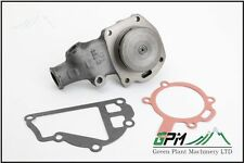 WATER PUMP FOR LD ENGINE | JCB PART NO 332/H0889, 02/102140, 332/G2393,