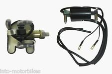 Suzuki Ignition Coil GSX 750 S-E S-F Katana GSX750ES/EF Engine GR72A 1984 - 1985