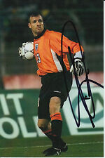ENGLAND HAND SIGNED TIM FLOWERS 6X4 PHOTO 3.