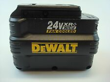 Stryker Dewalt STR0242 DW0242 24V Battery for 6500 6550 DC223 DW004 DW005 DW007