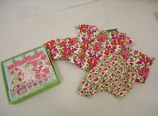 Girls' Vera Bradley Dress & Socks  3-6 Months Lilli Bell