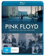 Pink Floyd - The Story Of Wish You Were Here (Blu-ray, 2012)