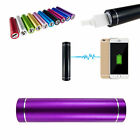1 x 18650 Portable External USB Battery Charger Power Bank For Mobile Phone IT