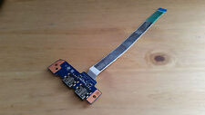 Sony Vaio Fit 14E 15E SVF14 SVF142C29 SVF15 DA0HK8TB6D0 USB Board & Ribbon Cable