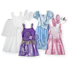 Dream Dazzlers 4-in-1 Dress Up Set with Accessories