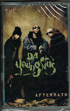 The Aftermath by Da Youngsta's (Cassette) BRAND NEW FACTORY SEALED