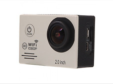 WIFI 1080P Full HD SJ7000 DV Sports Recorder Car Cam Waterproof Camera Camcorder