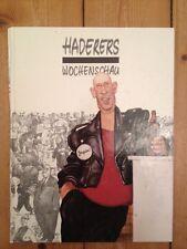 Haderers Wochenschau//Großformat/Der Stern