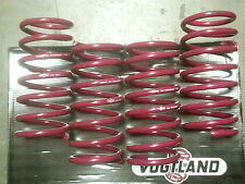 VOGTLAND GERMAN LOWERING SPRINGS fits NISSAN DATSUN 260Z & 280Z 1975 to 77 1978