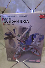 Bandai SD Gundam Ex-Standard GN-001 GUNDAM EXIA Gunpla Model Kit NEW