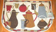 Mohawk Home Rugs Coffee Pot Shuffle Kitchen Rug - Mat 2' X 3'