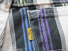 Levi's® Jeans Shorts, kurze Hose, Gr. S / W 27-28, RARITÄT: Denim Made in USA !