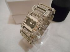 Montre Femme Dolce & Gabbana D&G Ladies Watch, Royal, Strass Swarovski Diamanté