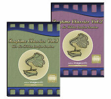 Ragtime 2 CD Set-gemafreie musica libera licenza royalty free AKM libero SONORIZZAZIONE