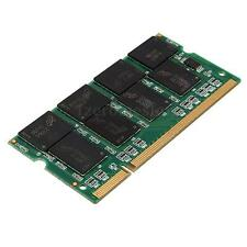 1GB DDR-333Mhz PC2700 CL2.5 Non-ECC 200PIN SODIMM LAPTOP NOTEBOOK MEMORY RAM New