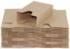 50 Cardboard Boxes / Silencers for USGI 5.56 .223 Stripper Clips (3 Clip Style)