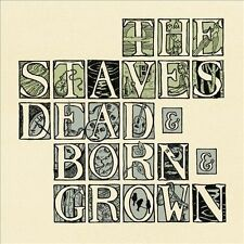 Dead & Born & Grown & Live * by The Staves *New Vinyl LP*