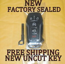NEW OEM LINCOLN PROX KEY SMART KEYLESS REMOTE FOB TRANSMITTER 164-R7991 5923898