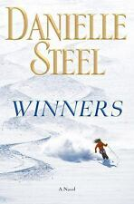 Winners by Danielle Steel 2013 Hardcover NEW FIRST EDITION