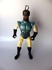 Figurine SECTAURS vintage 7 Towns LTD 1984 action figure MANTAUR 16 cm