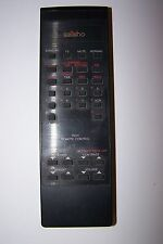 SAISHO TV REMOTE CONTROL for CT149TX CM2080T FST212T