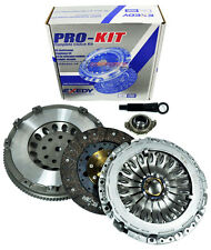 EXEDY CLUTCH KIT+FORGED RACE FLYWHEEL fits 03-08 HYUNDAI TIBURON SE GT 2.7L
