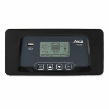 Steca PA LCD1 remote meter for Steca Solarix 20A dual battery solar controller