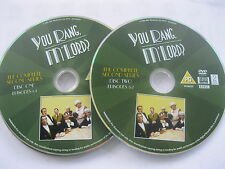 YOU RANG M'LORD Complete 2nd series (Disc 1 & 2) starring Donald Hewlet  {DVD}