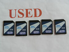 Lot of 5pcs (NEW OTHER)64MB ATP Multi Media Card MMC *Great for PDA/older camera