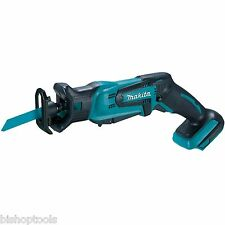 Makita XRJ01Z Compact Reciprocating Saw Cordless 18V LXT NEW Li-Ion Sawzall