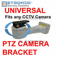 Auto Tracking CCTV Camera Electric Bracket Holder PTZ RS485 Control Indoor