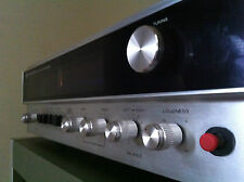 Sherwood S-711B Amp Receiver FM-AM Stereo