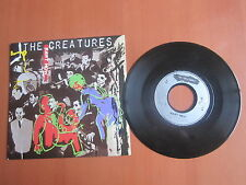 """7"""" Single - Right Now, The Creatures ( Siouxsie )"""