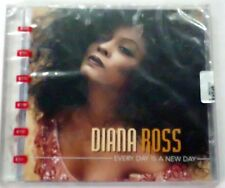 ROSS DIANA EVERY DAY IS A NEW DAY CD SEALED