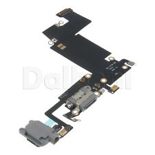 IP6SP-CP-B New Replacement Charging Port Black for Apple iPhone 6S Plus