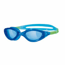 102271 SPORTS DEAL Zoggs Panorama Junior Swimming Goggles - Blue 6-14yrs